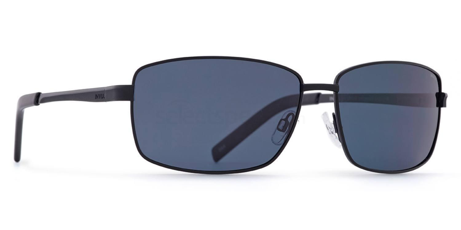 A B1504 - Men's Collection Sunglasses, INVU