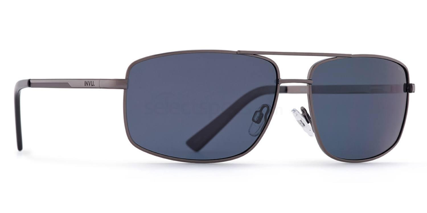 A B1505 - Men's Collection Sunglasses, INVU