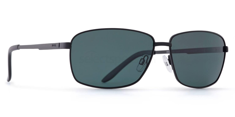 B B1508 - Men's Collection Sunglasses, INVU