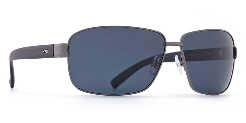 A B1511 - Men's Collection Sunglasses, INVU