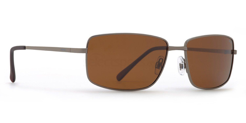 B B1617 - Men's Collection Sunglasses, INVU