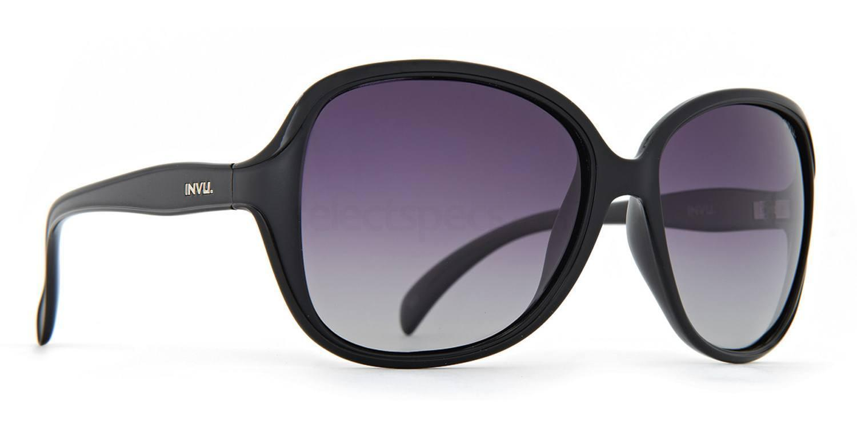 A B2408 - Women's Collection Sunglasses, INVU