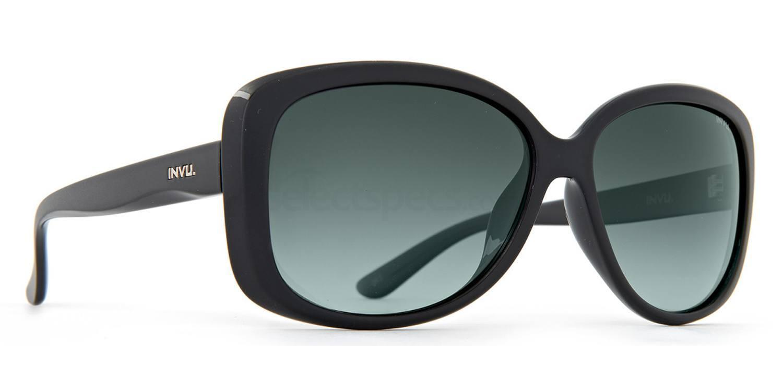 A B2411 - Women's Collection Sunglasses, INVU