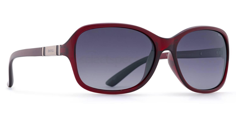 C B2508 - Women's Collection Sunglasses, INVU
