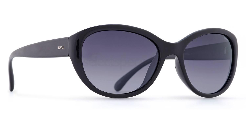 A B2509 - Women's Collection Sunglasses, INVU