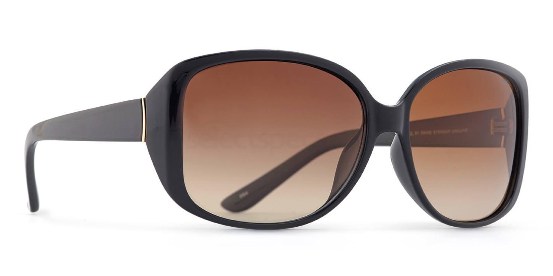 A B2511 - Women's Collection Sunglasses, INVU