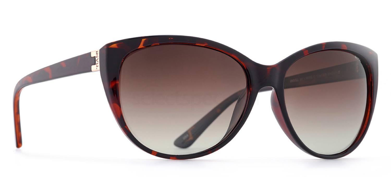 B B2513 - Women's Collection Sunglasses, INVU