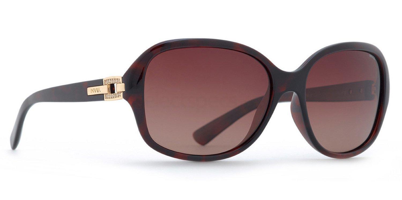 B B2605 - Women's Collection Sunglasses, INVU
