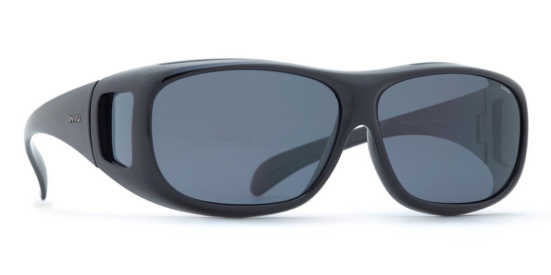 C E2402 - Easyfit (Overspec) Sunglasses, INVU