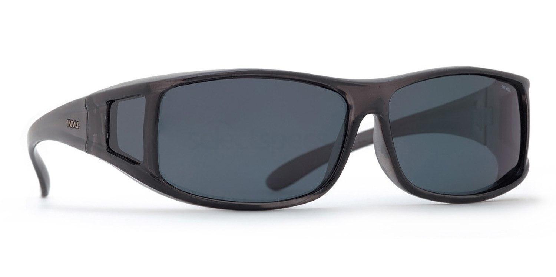 C E2403 - Easyfit (Overspec) Sunglasses, INVU