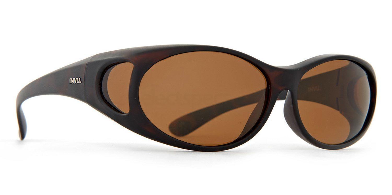 B E2404 - Easyfit (Overspec) Sunglasses, INVU