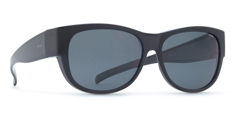 A E2603 - Easyfit (Overspec) Sunglasses, INVU