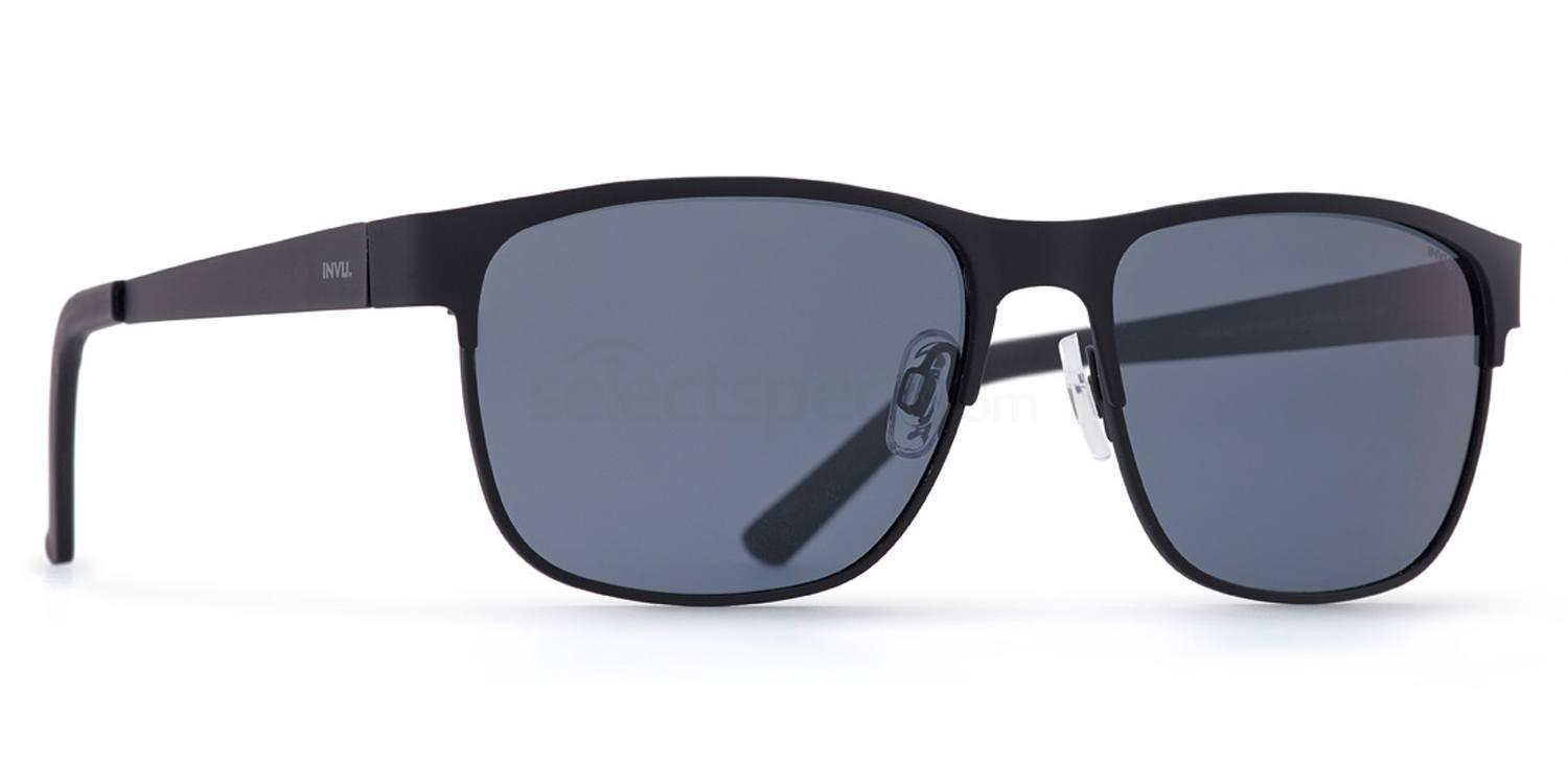 A T1504 - Trend Collection Sunglasses, INVU