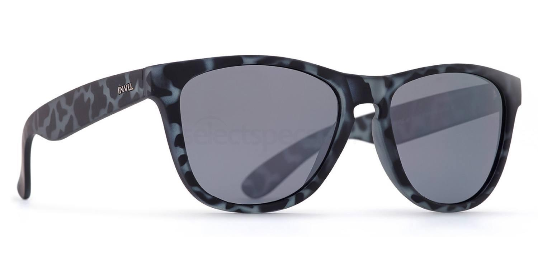 F T2401 - Trend Collection Sunglasses, INVU