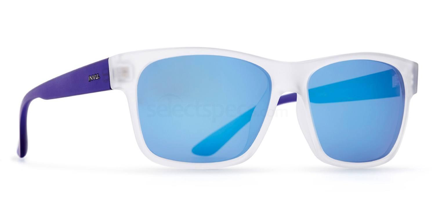 A T2500 - Trend Collection Sunglasses, INVU