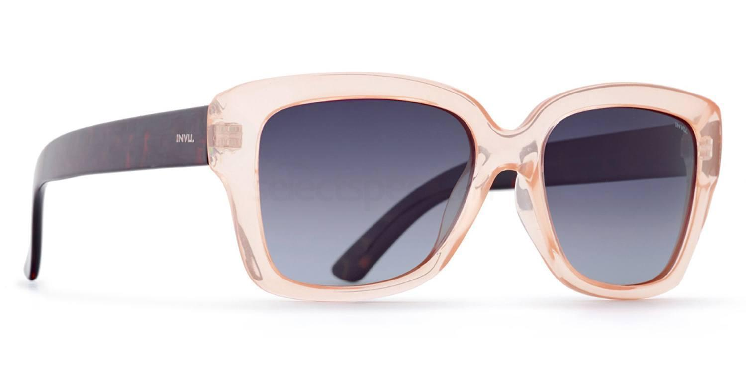 A T2506 - Trend Collection Sunglasses, INVU