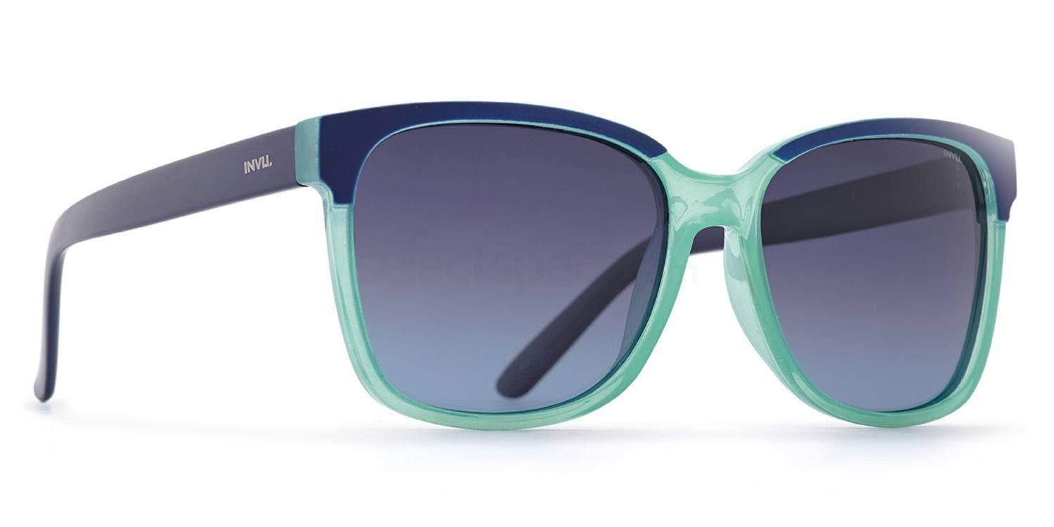 A T2507 - Trend Collection Sunglasses, INVU