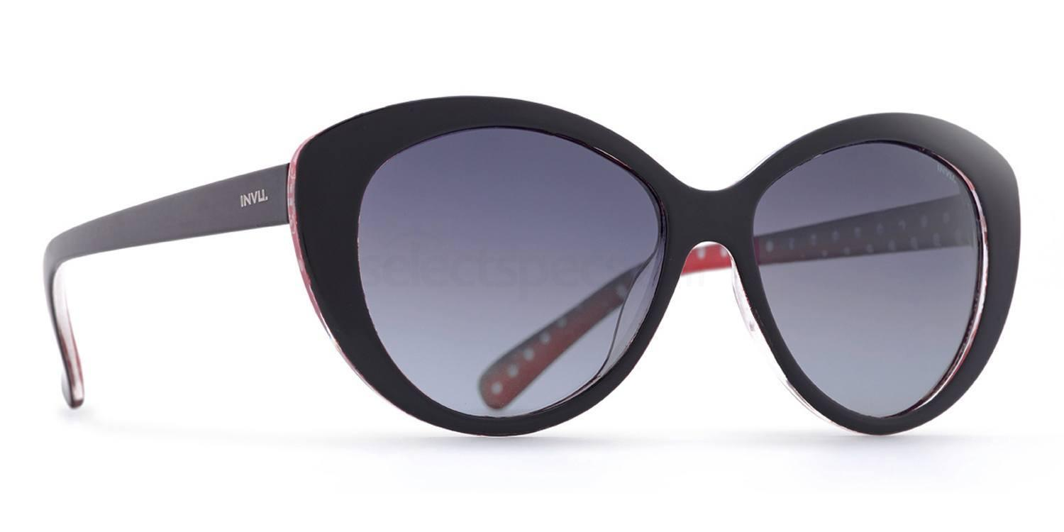 A T2508 - Trend Collection Sunglasses, INVU