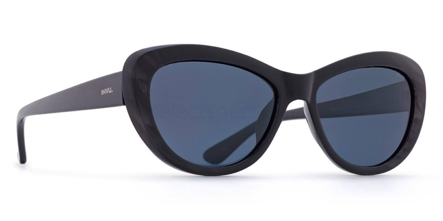 A T2509 - Trend Collection Sunglasses, INVU