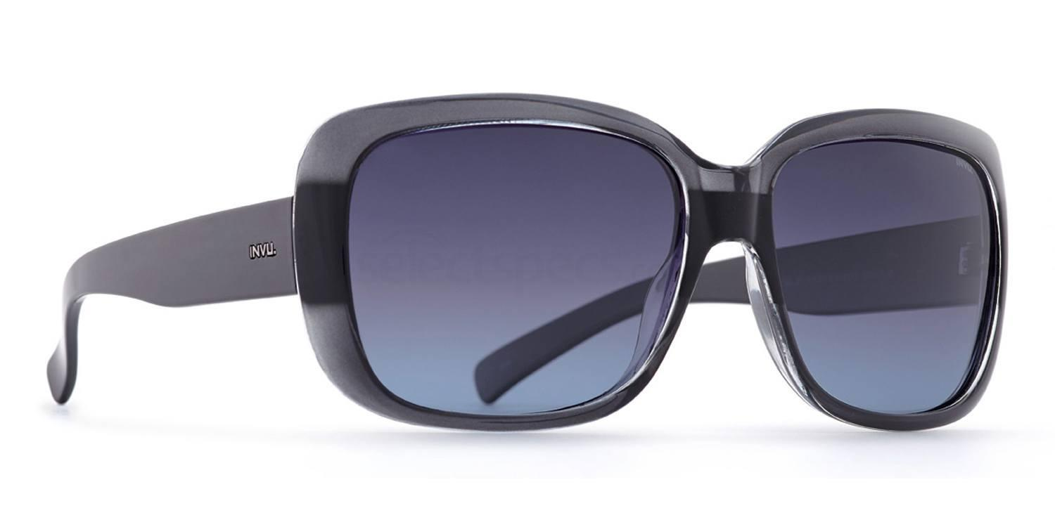 A T2514 - Trend Collection Sunglasses, INVU