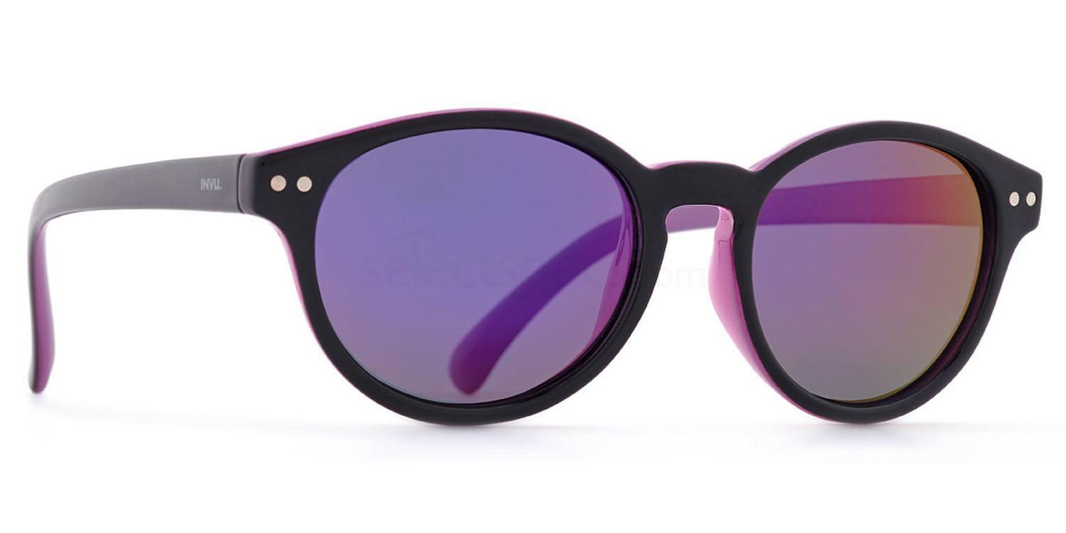 A K2507 Sunglasses, INVU Kids