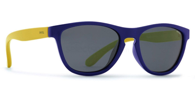 C K2516 Sunglasses, INVU Kids