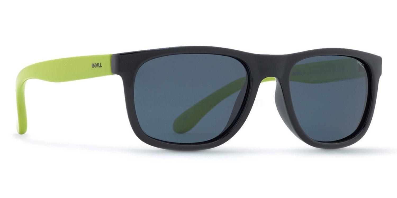 D K2519 Sunglasses, INVU Kids