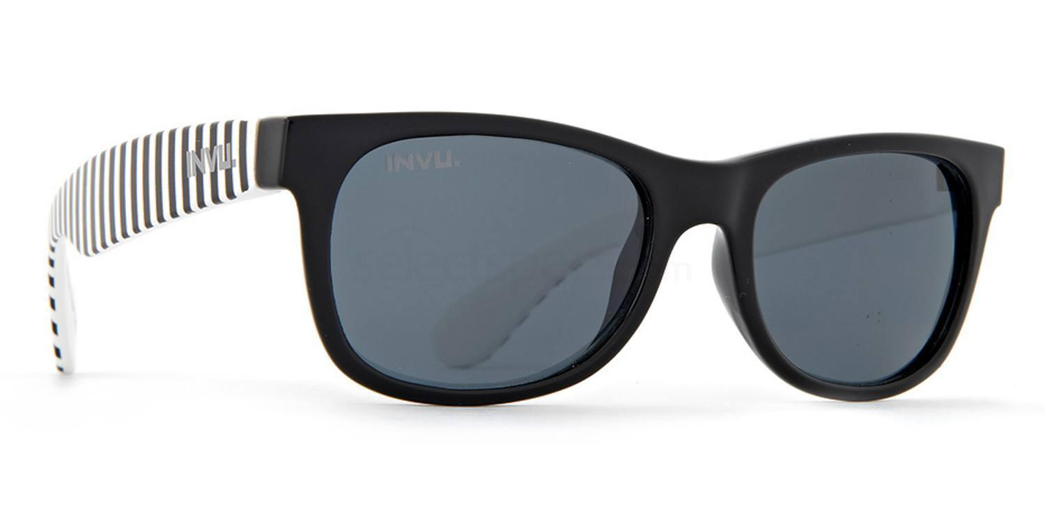 A K2402 Sunglasses, INVU Kids