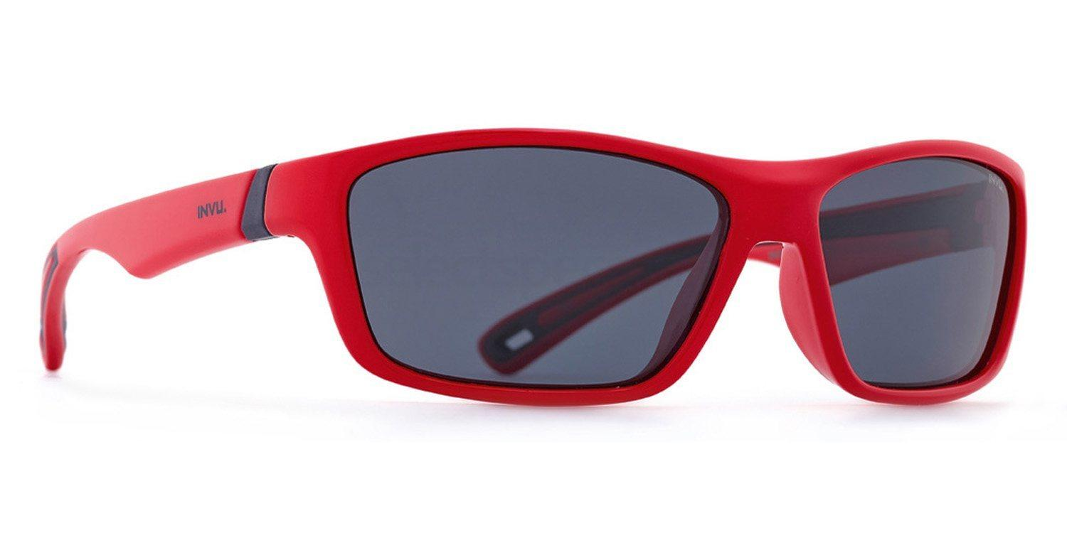 C K2505 Sunglasses, INVU Kids