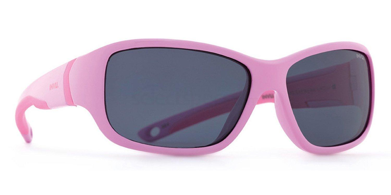 C K2514 Sunglasses, INVU Kids