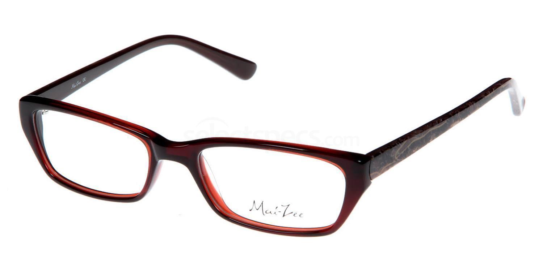 C1 MZ035 Glasses, Mai-Zee Eyewear