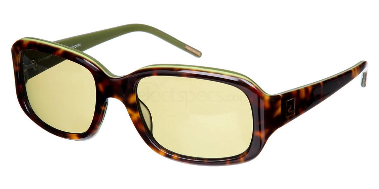 A DW6 Sunglasses, Drivewear
