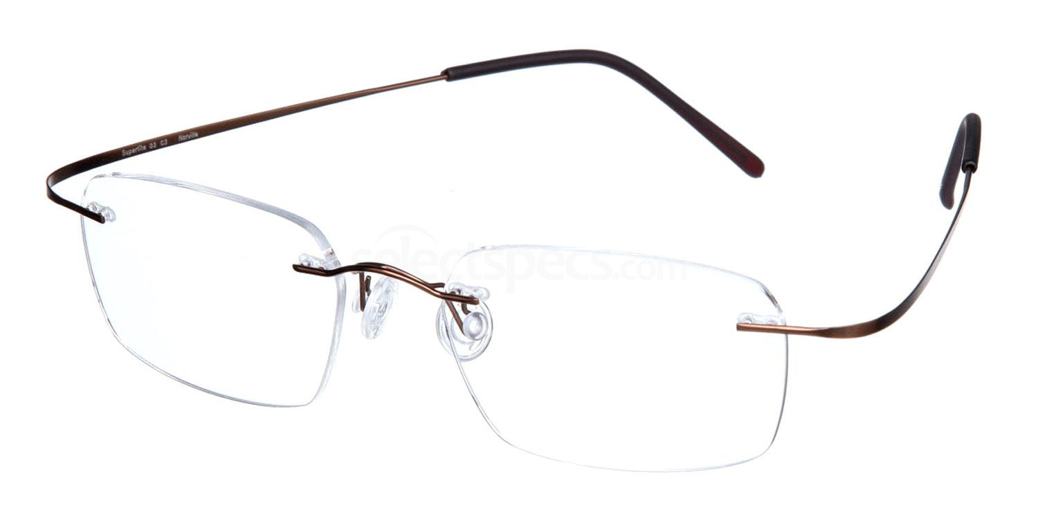 Tea SL03 Glasses, Superlite Eyewear