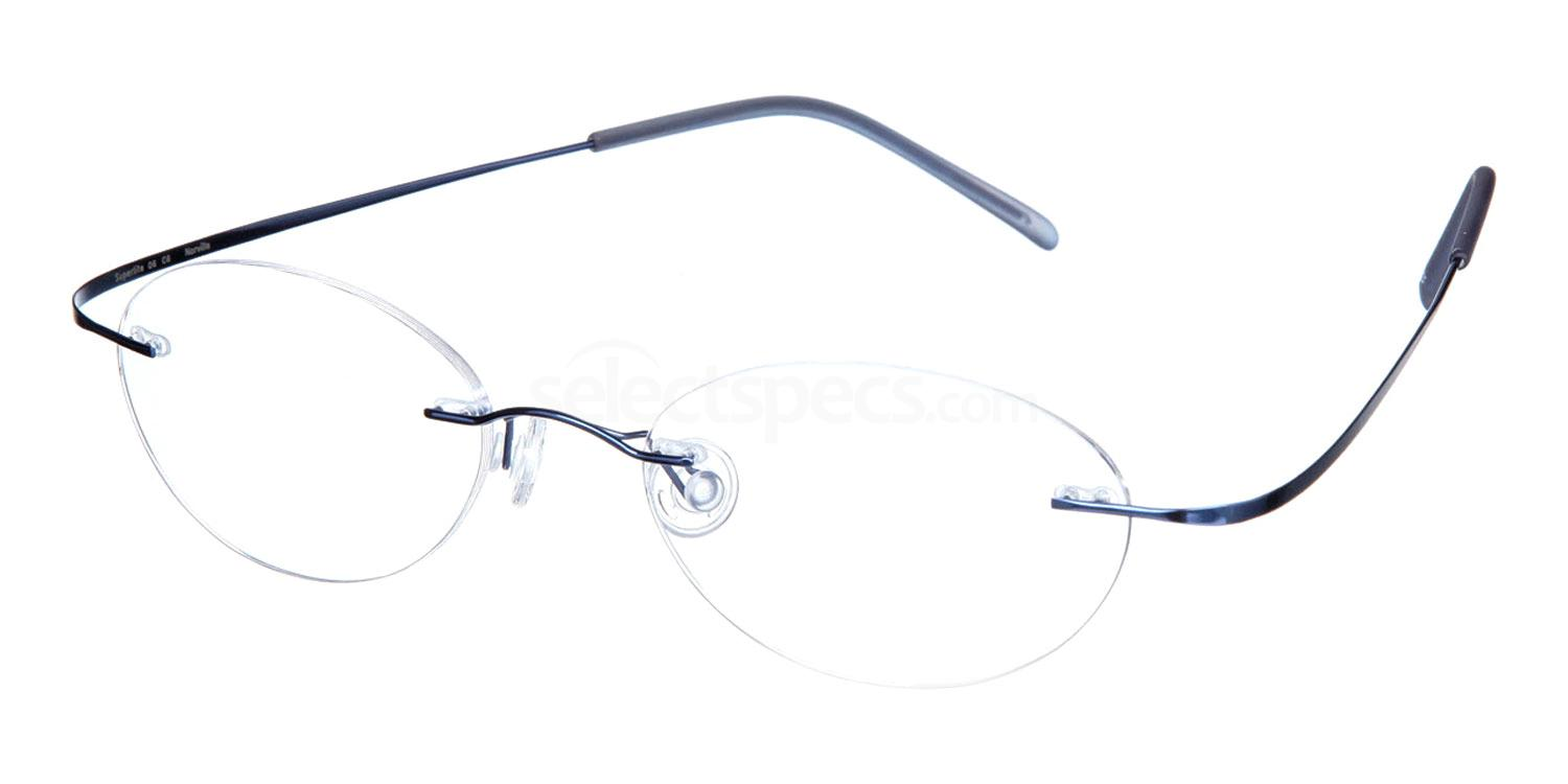 Ice Blue SL06 Glasses, Superlite Eyewear