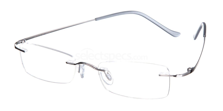 Silver SL09 Glasses, Superlite Eyewear