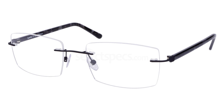 Grey Tort SL57 Glasses, Superlite Eyewear
