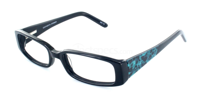 Black 44 Glasses, Zenith Zest