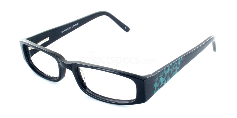 Black 45 Glasses, Zenith Zest