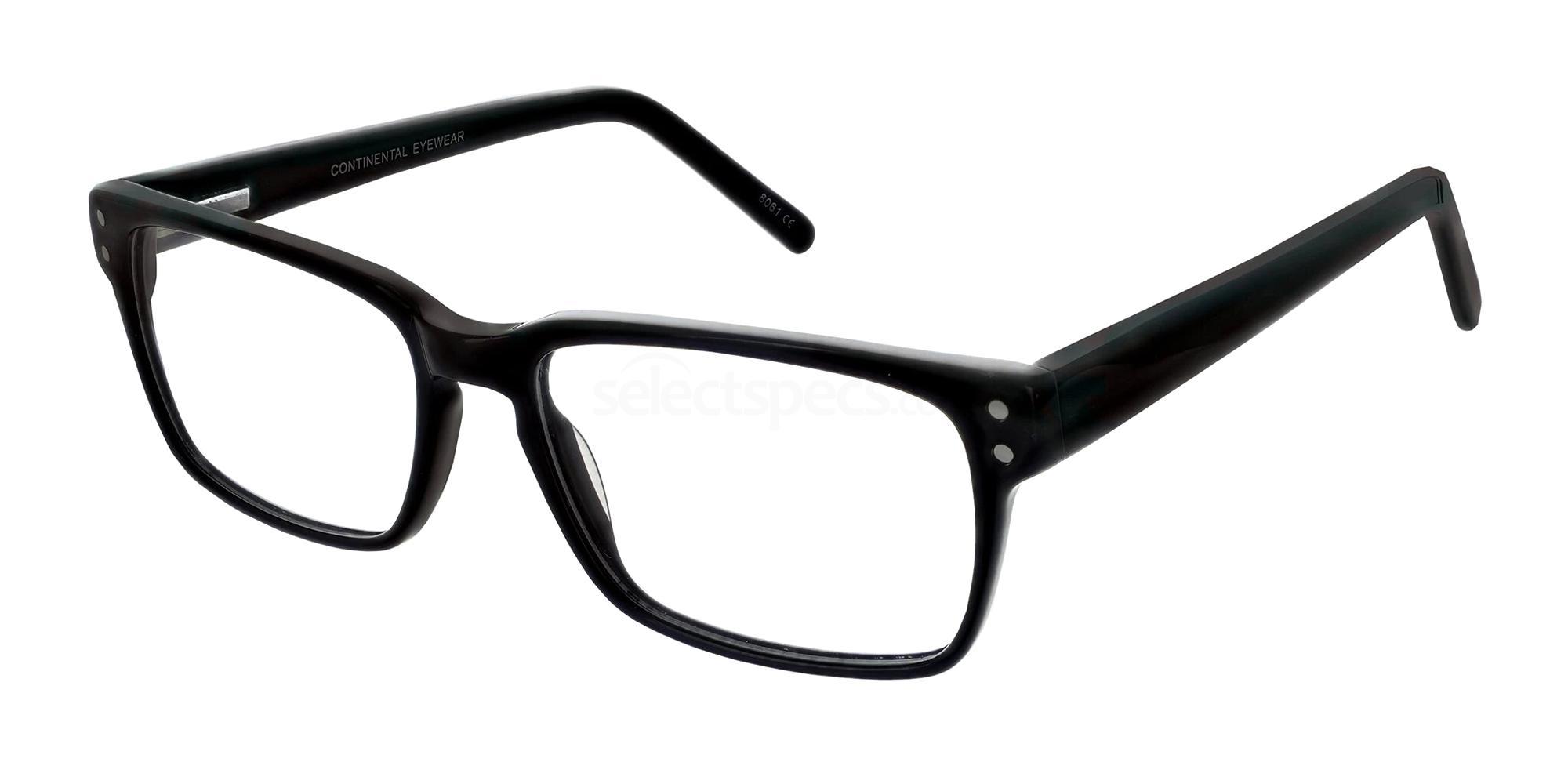 Black 72 Glasses, Zenith Zest