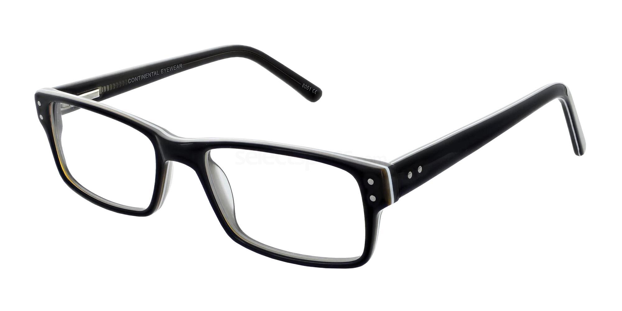 Black 77 Glasses, Zenith Zest