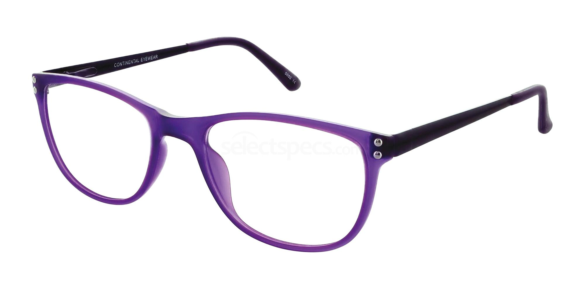 Purple 81 Glasses, Zenith Zest