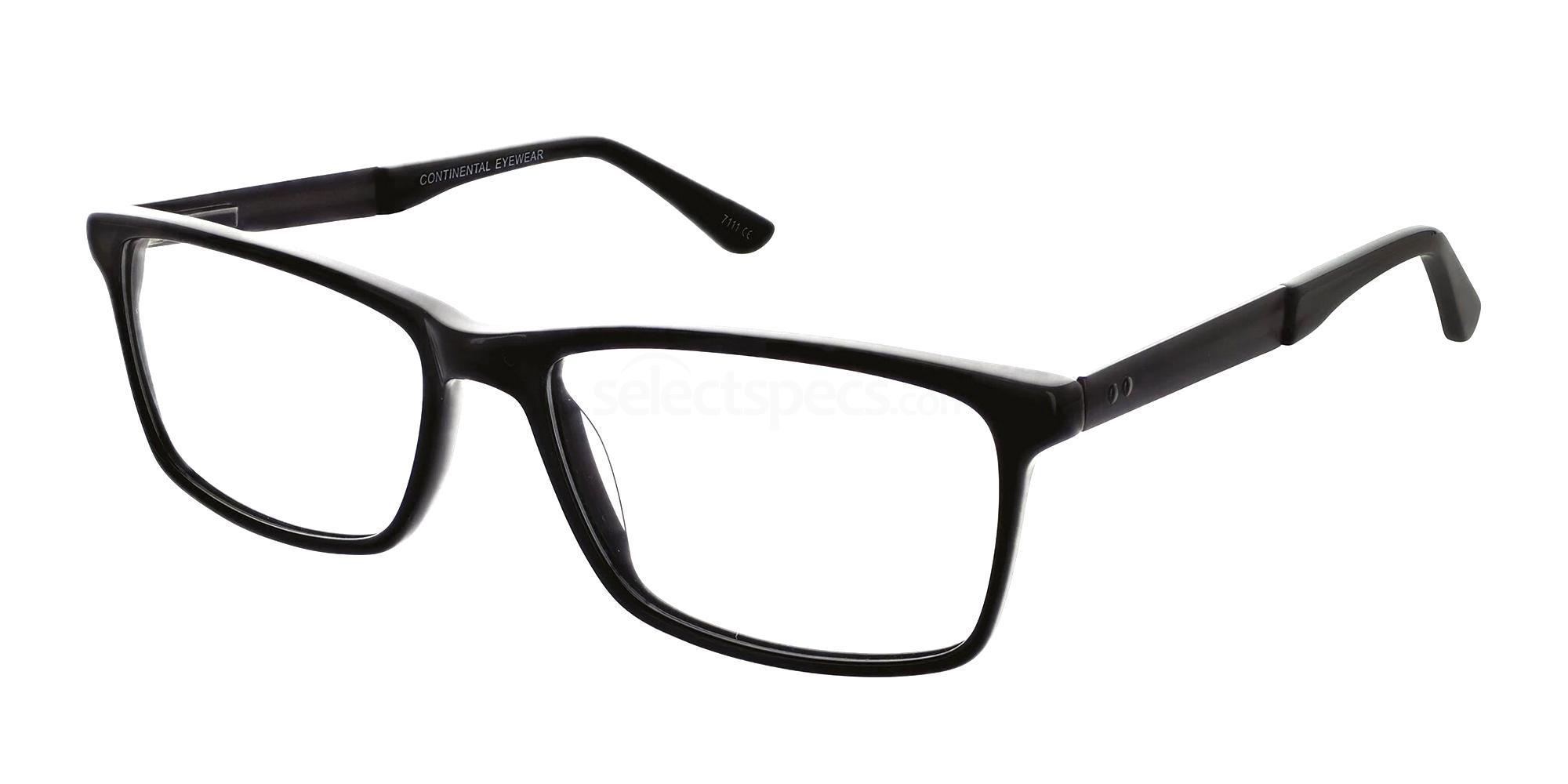 Black 83 Glasses, Zenith Zest