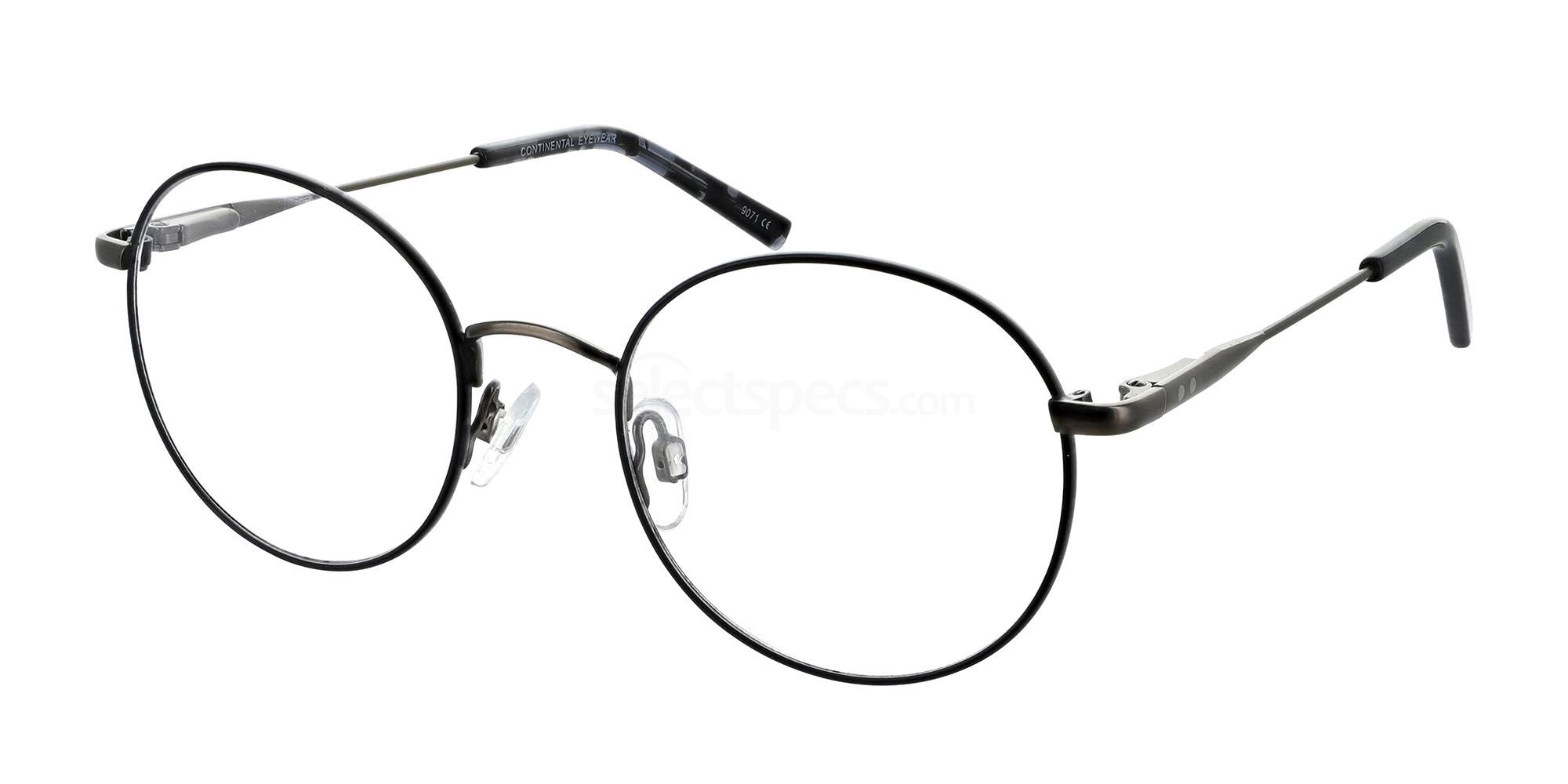 BLACK 91 Glasses, Zenith Zest