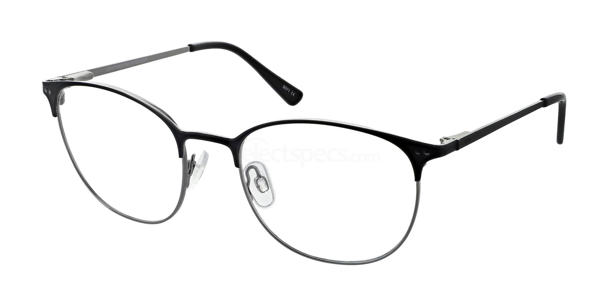 BLACK 93 Glasses, Zenith Zest