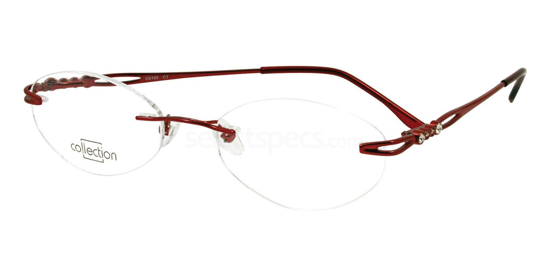C1 C6155 Glasses, Collection Eyewear