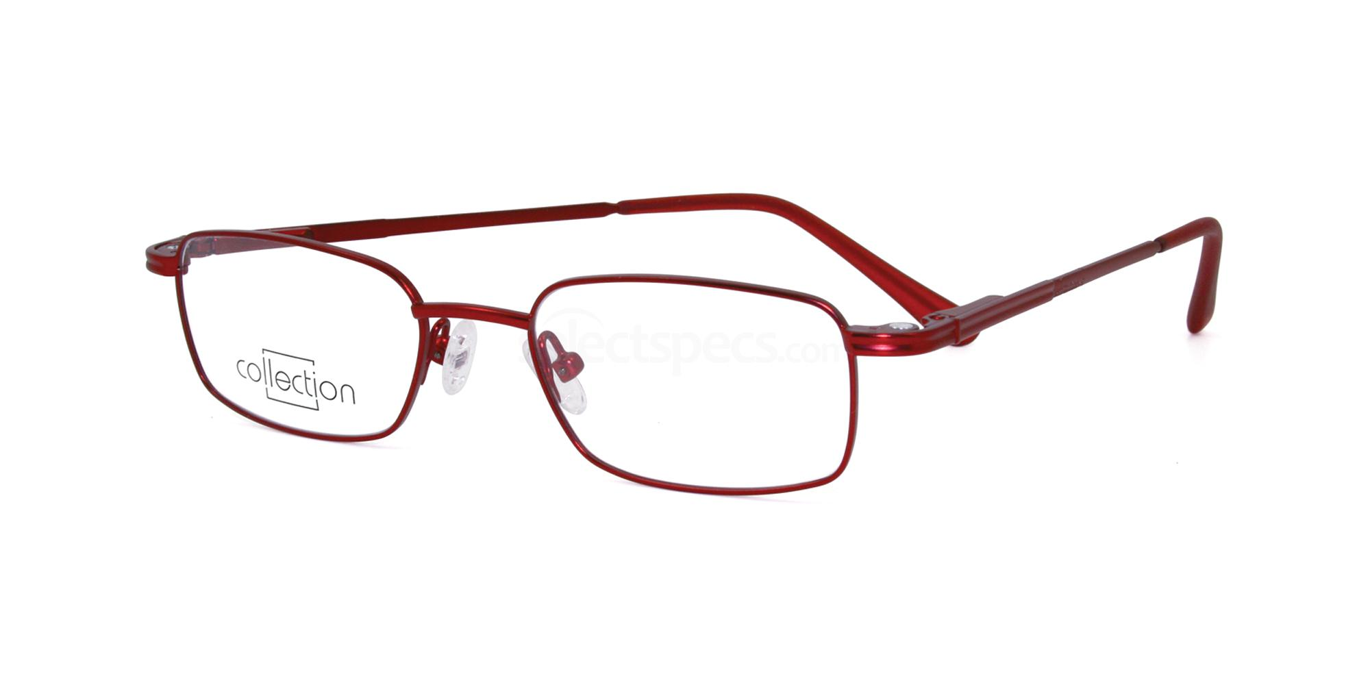 C2 C8129 - With clip on Glasses, Collection Eyewear