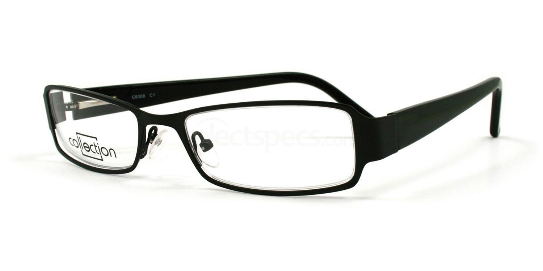 C1 C8308 Glasses, Collection Eyewear
