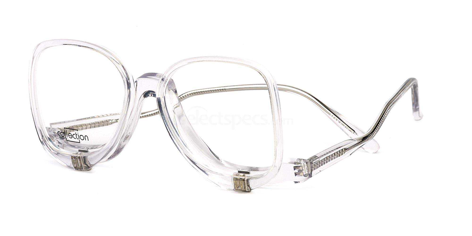 C1 Make Up Spec Glasses, Collection Eyewear