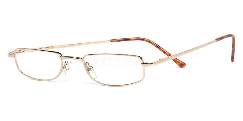 C1 AF16 Glasses, Ideals