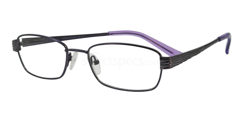 C1 AF25 Glasses, Ideals